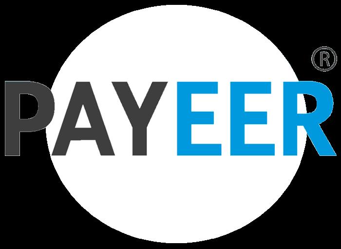 logo payeer